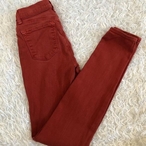 J Brand Denim - J Brand Jeans Cayenne Size 25